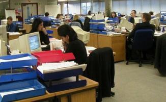 İŞKUR 32 şehirde kamuya ve özele KPSS'siz 548 büro memuru alımı yapacak!