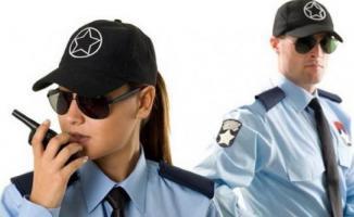 İŞKUR aracılığı 25-45 yaş arası silahlı güvenlik görevlisi alımı yapılacak!