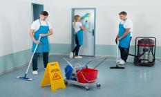 İŞKUR aracılığı ile 16'ı kamu kurumunda istihdam edilmek üzere toplamda 1276 temizlik personeli alımı yapılacak!