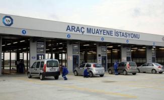 İŞKUR aracılığı ile İzmir İlinde araç muayene istasyon amir yardımcısı alımı yapılacak!