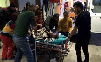 Isparta'nın Şarkikaraağaç ilçesinde yangın felaketi! 5 kardeşten biri hayatını kaybetti