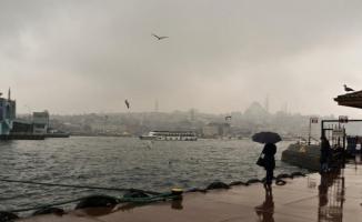 İstanbul için dikkat çeken uyarı! Asit yağmuru geliyor!