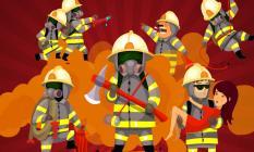İtfaiyecilik ve Yangın Güvenliği Teknisyeni alımı yapılacak!