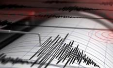 İzmir'de deprem! 4.0 büyüklüğünde