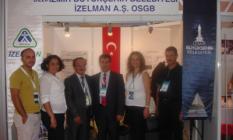 İzmir Büyükşehir Belediyesi İzelman 02-04 Ocak 2020'de 20 şoför alımı yapacak!