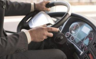 İzmir Büyükşehir Belediyesi İzelman 27-29 Ocak'ta 92 şoför alımı yapacak!