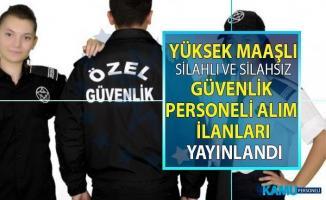 İzmir Büyükşehir Belediyesi İzenerji 27-29 Ocak'ta güvenlik görevlisi alımı yapacak!
