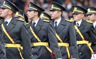 Jandarma ve Sahil Güvenlik subay alımı başvuruları 31 Ocak 2020'de sona eriyor!