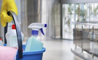 Kamu hastanesine 20 temizlik personel alımı yapılacak!
