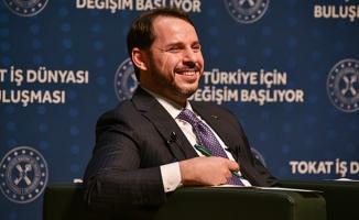 Kanal İstanbul güzergâhında Berat Albayrak'ın 13 dönüm arazi aldığı ortaya çıkınca avukatı bakın nasıl bir açıklama yaptı!