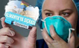 Koronavirüsü son dakika Almanya'ya sıçradı: 3 Kişide ortaya çıktı