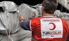 KPSS'siz Kızılay En az 4-7 bin lira maaşla Ankara'da personel alımı yapacak! Başvuru şartları belli oldu