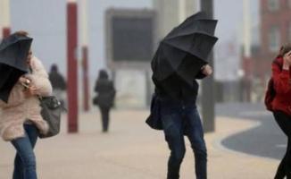 Meteoroloji o iller için alarm verdi! 28 Ocak Deprem bölgesinde hava nasıl?