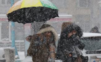 Meteoroloji uyardı! İstanbul'a kar geliyor! İllere göre 20 Ocak hava durumu tahminleri