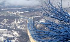 Meteorolojiden yağmur ve kar uyarısı! 3 Ocak hava durumu