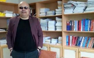Muğla MSKÜ 'da görevli Prof. Dr. Kadir Eser intihar etti!