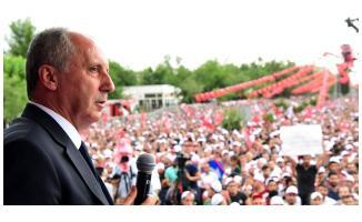 Muharrem İnce, Erdoğan'a 20 bin TL tazminat ödeyecek!