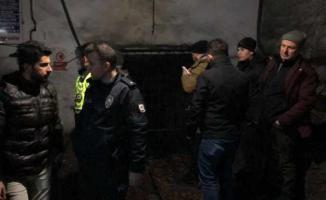 Mühür vurulmasına rağmen faaliyetteydi! Ruhsatsız maden ocağı'nda göçük altında kaldılar!