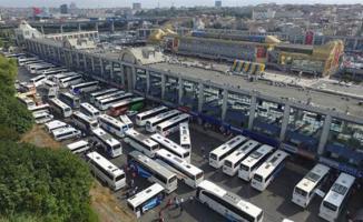 Mustafa Yıldırım Açıkladı! Otobüs Biletleri Tükenmek Üzere!