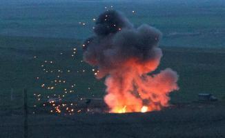 O ilde patlama oldu! Valilik açıklama yaptı