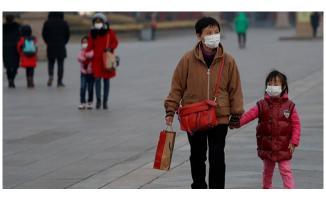 Ölü sayısı yükseliyor! Çin'den yayılan koronavirüsünde son durum...
