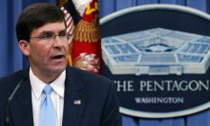 """Pentagon yalanladı: """"Irak'tan çekilmiyoruz!"""""""