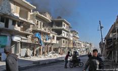 Rusya Açıkladı: İdlib'de ateşkes ilan edildi!