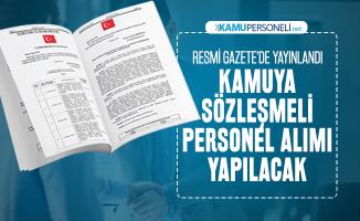 Sağlık Bilimleri Üniversitesi sözleşmeli personel alımı yapacağını duyurdu! Başvuru şartları açıklandı