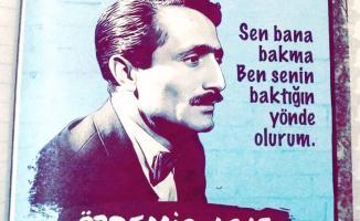 Şiirin Büyük Ustası Özdemir Asaf  ölüm yıldönümde anılıyor!