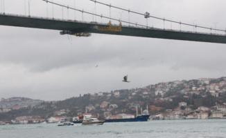 Sevgilisini öldürüp 15 Temmuz Köprüsü'nden aşağı atladı!