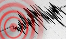 SON DAKİKA:  Ankara'da deprem!