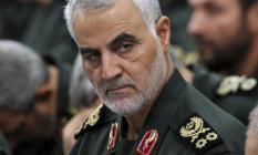 Son dakika! İranlı General Bağdat'ta öldürüldü!