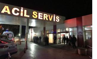 Son dakika İstanbul'da korku dolu anlar: Acil servis kapatıldı