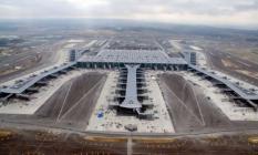 Son dakika: İstanbul Havalimanında seferler iptal!