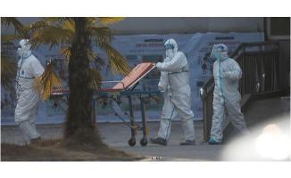Son Dakika! Ölü sayısı artıyor! Corona Virüsü can almaya devam ediyor
