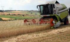 Tarımsal üretime düşük faizli kredi!