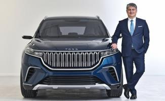 TOGG'un CEO'u açıkladı! Yerli otomobil olarak gösterilen arabanın her aksamını farklı ülkeler üretmiş!
