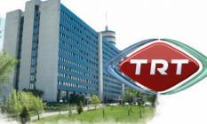 TRT'ye KPSS'siz personel alımı yapılacak! Başvurular başladı