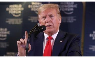 Trump 7 ülkeye 'vize kısıtlama' kararı aldı