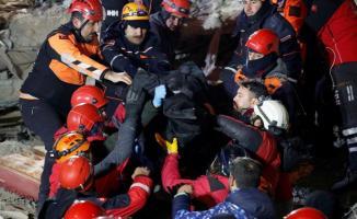 Türkiye'ye deprem mesajı! 31 ülkeden destek yağdı