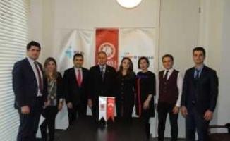Üniversite Mezunlarına Büyük Fırsat! İŞKUR ile İstanbul RumeliÜniversitesi Arasında İşbirliği Protokolü İmzalandı