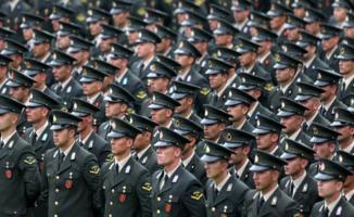 2020 Yılı Jandarma Genel Komutanlığına ve Sahil Güvenlik Komutanlığına astsubay alımı başvuruları yarın başlıyor!