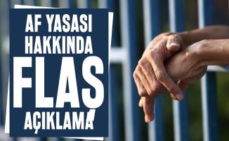 Adalet Bakanı ikinci yargı paketi hakkında son dakika gelişmeleri aktardı! Yeni infaz yasası, af ve ceza indirimi haberleri…