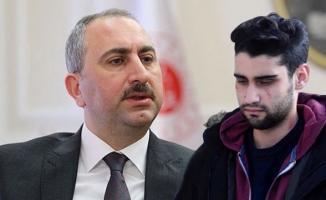 Adalet Bakanı Kadir Şeker'in tutuklanması hakkında açıklamalarda bulundu!