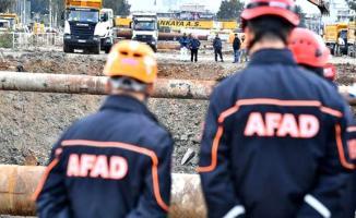 AFAD'tan deprem bölgesine acil yardım ödeneği!