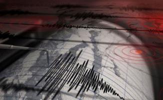 Akdeniz'de peş peşe iki deprem meydana geldi!