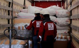 Almanya'dan Kızılay'a Suriyeliler için 25 milyon euro yardımı!