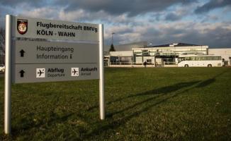 Almanya'da bir askeri üs Coronavirüs yüzünden karantinaya alındı!