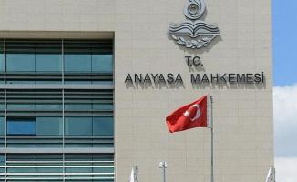 Anayasa Mahkemesi CHP'nin 'Kanal İstanbul iptal!' kararını reddetti
