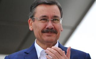 Ankara Büyükşehir Belediyesi, Melih Gökçek hakkında FETÖ'den suç duyurusunda bulundu!